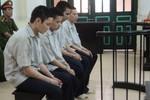 Vụ cướp tiệm vàng Hoàng Tín: Các bị cáo lĩnh án