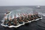 """""""Trung Quốc đang tiến thêm 1 bước xảo trá và nguy hiểm ở Biển Đông"""""""