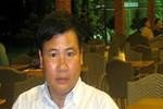 CQ An ninh tiến hành bắt, di lý ông Trương Duy Nhất ra Hà Nội