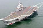 Mỹ - Nhật sẵn sàng đánh chìm tàu sân bay Trung Quốc