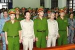 Anh em ông Đoàn Văn Vươn, Đoàn Văn Quý bị phạt 5 năm tù