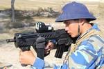 Hải quân đánh bộ Việt Nam 'lột xác' với vũ khí mới