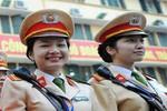 Hà Nội: Thành lập tổ bí mật kiểm tra CSGT