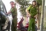Tước quân tịch Trung úy CS 113 cầm đầu nhóm trộm cắp 9 năm trước