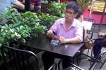 Phước Sang bất ngờ xuất hiện gày rộc sau 'biến cố' nợ nần
