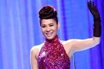 Thu Minh nắm chắc phần thắng ở giải Bài hát yêu thích
