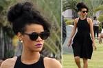 Nữ ca sĩ Rihanna bị khởi kiện vì 'xù' hơn 100.000 USD