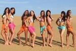 Miss World 2013 bất ngờ bỏ màn trình diễn áo tắm