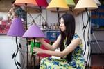 Sốc: Hoa hậu bán đèn ngủ ở khu đô thị Phú Mỹ Hưng