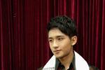 Nguyễn Hữu Vi trở thành Á vương Mister Global 2014