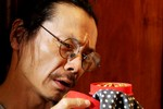 Chuyện đời bi kịch của nam diễn viên chuyên vai khắc khổ Trung Anh
