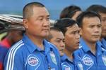 Đại khủng hoảng và những lùm xùm ở 'Chelsea Việt Nam'