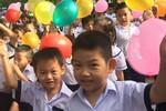Học sinh Bình Thuận nghỉ tết Nguyên đán 16 ngày