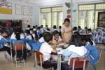 Học sinh không biết đọc, xin đừng đổ hết tội lên giáo viên chúng tôi
