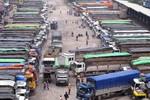 Đến 2035, kho bãi tại cửa khẩu Việt-Trung đáp ứng 100% xuất nhập khẩu