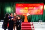 Ba lời khuyên của Giáo sư Đặng Văn Ngữ dành cho Giáo sư Nguyễn Lân Dũng