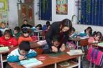 Tết buồn của những giáo viên hợp đồng