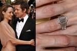 Nhẫn đính hôn tiền tỷ của Sao Hollywood
