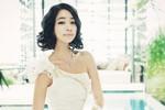 Chọn váy cưới để đẹp như tiên giống mỹ nhân Hàn