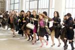 Tại sao một phần ba phụ nữ ghét mua sắm?
