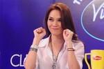 Style cực ổn của Mỹ Tâm ở Vietnam Idol