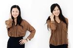 Nàng công sở mặc đẹp: Chọn trang phục cho cô bạn chân cong