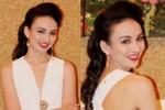 Vẻ đẹp thơ ngây của Sao Việt khi diện gam trắng