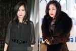 Váy đen 'thôi miên' 4 đại mỹ nhân Vbiz