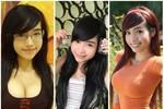 4 mỹ nhân có mái tóc nhàm chán nhất Vbiz