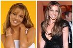 Hành trình 15 làm đẹp của Britney Spears