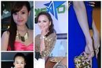 3 phụ kiện dự tiệc 'bất ly thân' của sao Việt