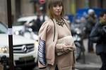 Ngây ngất trước street style thời trang Paris