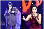 Gu thời trang đối chọi nhau của Thanh Lam và Mỹ Linh