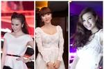 Sao Việt khẳng định sức trường tồn của gam màu trắng