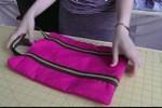 Nhật ký tỉ mẩn và lọ mọ: May túi big size thỏa mái đựng đồ