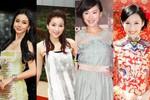 20 Sao Hoa ngữ khiến thời gian phải 'ghen tị'