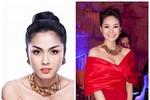 Những bờ vai trần hấp dẫn số 1 của các mỹ nhân Việt