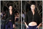 Style 'phi giới tính' thăng hoa Tuần lễ thời trang thu - đông Việt Nam