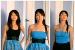10 cách để mặc một chiếc váy