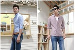 Chọn quần jeans cho nam giới