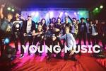 40 nghệ sỹ trẻ bùng cháy trong Đại nhạc hội Young Music Festival 2014