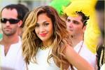 Jennifer Lopez bất ngờ hủy diễn khai mạc World Cup 2014