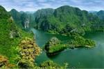 Tràng An chính thức được UNESCO công nhận di sản văn hóa thế giới