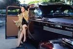 Cuộc sống xa hoa của Hoa hậu VN Toàn cầu trước khi bị xử 3 năm tù giam