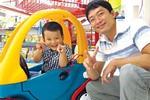 Kinh Quốc kể chuyện bị đòi cưới sau 6 năm 'gà trống nuôi con'