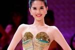 Ngọc Trinh đại diện Việt Nam dự thi Hoa hậu Quốc tế 2014?
