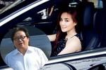 Bạn trai đại gia tin đồn của ca sĩ tiền tỷ Vy Oanh đối mặt 150 năm tù