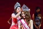Người đẹp Việt đoạt vương miện Hoa hậu Châu Á tại Mỹ 2014