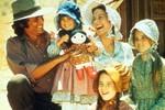 Sự thật về cuộc sống đằng sau bộ phim Ngôi nhà nhỏ trên thảo nguyên