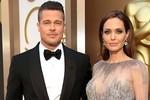 Angelina Jolie tặng quà cưới xa xỉ gần 63 tỷ cho ông xã Brad Pitt